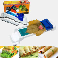 New Rolling Vegetable Tool Meat Roller Stuffed Magic Sushi Leaf Grape Cabbage