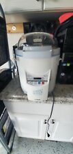 DAK Turbo Baker IV Dome Lid Bread Machine & Dough Maker Fab-2000 Works
