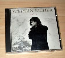 CD Album - Stephan Eichler - Engelberg