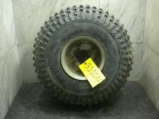 suzuki lt 125 185 rear tire wheel 3x100 honda atc 185 200 fl250 yamaha ytm 225