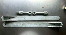 "Adjustable Hook and Band Hinges 24"" Hook Pin Only"
