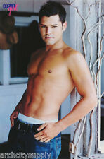 POSTER : ELI - COSMO GIRL  - SEXY MALE MODEL - FREE SHIPPING !   #2703 LW5 J