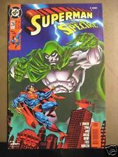 SUPERMAN # 26 - DC