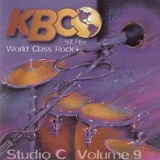 KBCO Live in Studio C Volume 9 Indigo Girls Crow Newman Blues Traveler Apple