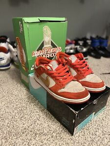 2015 Nike SB Dunk Low Nasty Boys Unheardof Special Box Size 11.5