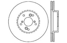 StopTech Sport Drilled Disc fits 1999-2009 Honda Accord Odyssey Pilot  STOPTECH