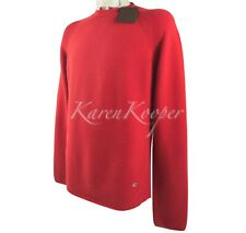 AUTHENTIC WITH TAGS LOUIS VUITTON MEN LINKS LINKS RAGLAN SLEEVES SWEATER XXL