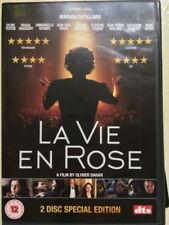 Películas en DVD y Blu-ray de cine francés