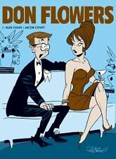 The Glamor Girls of Don Flowers by Don Flowers, alex chun