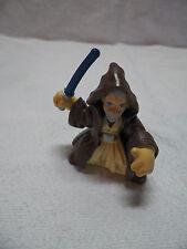 "Obi-Wan Star Wars Hasbro Galactic Heroes 2.75"" Action Figure (c) 2004"