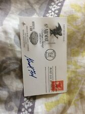 More details for usa 1963 cover signed by gerald ford president 1974-1977. ref pp312.