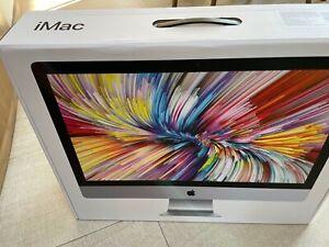 Apple iMac 27in Retina 5K 512GB SSD, Intel Core i5 3.30 GHz, 2020 model