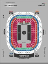 Houston Livestock Show & Rodeo Suite Garth Brooks 3/18/18 Free Food and Drinks