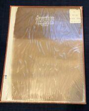 Vintage 100% Nylon Seamless Micro Mesh 15 Denier Rn 16473 Size10 1/2 Beige 3 Prs