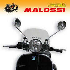 Malossi 4515122 Cupolino Sport Screen Vespa PX e 200