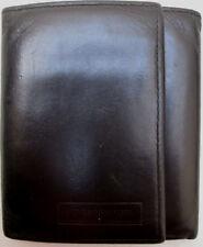 AUTHENTIC wallet JONES NEW YORK leather BEG vintage