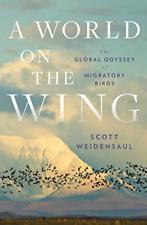 Weidensaul Scott-World On The Wing HBOOK NEW