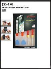 Repuesto de conjunto digitalizador de pantalla táctil LCD Kit de herramienta de apertura para iphone