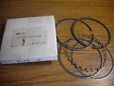 Honda 1.00 mm Piston Ring Set 13051-413-013 1978-1981 CB400 CM400