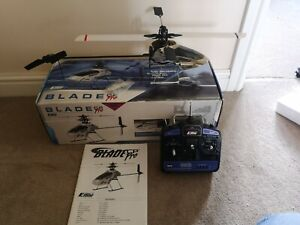 Eflite Blade CP PRO RC Helicopter boxed and Never Used