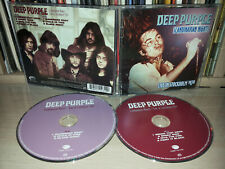 DEEP PURPLE - SCANDINAVIAN NIGHTS - LIVE IN STOCKHOLM 1970 - 2 CD