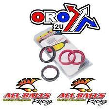 All Balls Horquilla Sello KIT HONDA Cr 250 97-07 CRF 250 450 04-08 Suzuki RM 250 04-08