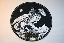 Sleep Dragonaut -Turntable Slipmat 12 inch - official from Third Man Records