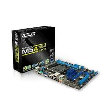 ASUS M5A78L-M LX3 ATX Motherboard for AMD Socket AM3+ CPUs