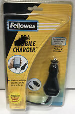 New listing New Fellowes Hp Jornada Pda Mobile Car Charger #854389