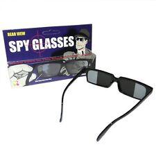 Vue arrière lunettes ESPION-SPY Fun Jouet pour les yeux dans le dos de votre tête!