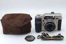 [Near Mint] FUJIFILM GA645 Zi ZOOM Professional Medium SLR 55-90mm JAPAN #e352
