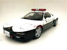 AUTOart 1:18 HONDA NSX POLICE CAR