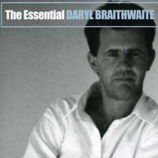 The Essential Daryl Braithwaite Best of CD Ships From Aus Zz80 Cm1