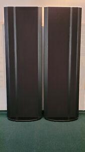 Magnepan 3.7i, Black / Black, Loudspeakers, Audible Elegance Cincinnati Ohio