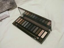 Authentic Urban Decay - NAKED Smoky Eyeshadow Palette - 12 Shades New in Box
