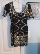 bebe dress xs                                             #48