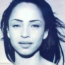 Sade - Best Of / Greatest Hits Collection - CD * NEW * SEALED And REMASTERED