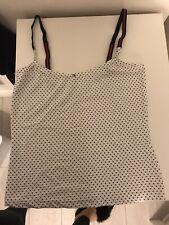 Tommy Hilfiger Women's Vest Top Size S Brand New