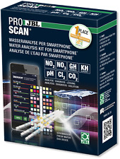 JBL ProScan Test Water test with analysis via smartphone for freshwater aquarium