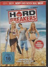 DVD - Hard Breakers - Sexy, Sexy et noch mal Sexy - drôle Comédie US