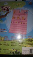 Winnie the Pooh Bettwäsche baby rosa mädchen 100x135cm  NEU  wow sale