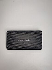 Open Box Harman Kardon Esquire Mini Bluetooth 2-in-1 Speaker & Battery