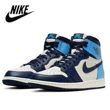 Nike Air Jordan 1 Retro High OG Men's Basketball Sneakers Unisex
