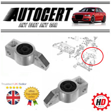 2x Top Strut Mounting Mount Rear//Right//Left for VW POLO 1.2 01-13 TDI Febi