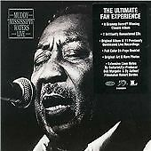 Muddy Mississippi Waters Live, Waters, Muddy, Very Good Deluxe Edition, Original