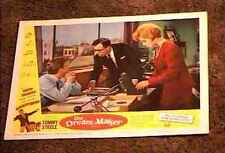 DREAM MAKER 1964 LOBBY CARD #8 TOMMY STEELE