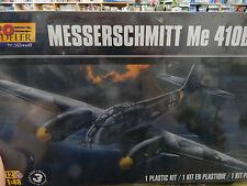 1/48 scale plastic kit by Revell Pro Modeller Me 410B-6/R-2