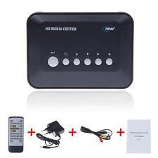 HD 720p  Multi TV Media Film Player Box SD/USB AV YPbPr VGA Classical 1080x720
