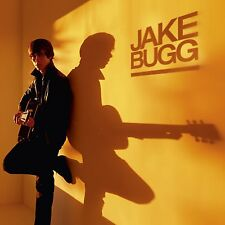 JAKE BUGG - SHANGRI-LA: CD ALBUM (2013)