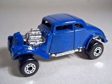 Matchbox Superfast 69D '33 Willys Hot Rod Pre-pro / Vorserie in d'blau